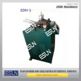 철사 개머리판쇠 용접공 (EDH-I)