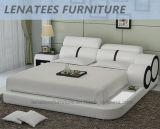 Lb8816 populäre Europa Entwurfs-Bett-Ausgangsmöbel