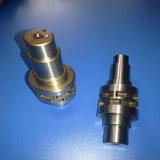 Precisie die CNC de Vervangstukken van het Metaal van de Aluin/van het Aluminium/van het Messing/van het Roestvrij staal machinaal bewerken