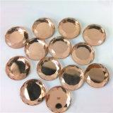 Strumentazione adatta della metallizzazione sotto vuoto degli articoli PVD della cucina del bagno del hardware