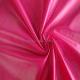 Tissu taffetas de polyester (ZF-SH10-25)