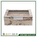 Коробка вахты Muti супер качества изготовленный на заказ деревянная