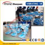 Heißer Verkaufs-neues Produkt Zhuoyuan vibrierender Realität-Simulator