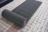 Stuoie di plastica del pavimento del vinile del PVC dell'anti di slittamento dell'acqua prova esterna di drenaggio che pavimentano moquette Rolls
