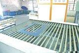 Liaoda (LAD) plana horizontal/dobre a máquina de têmpera de vidro
