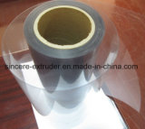 Línea plástica de la máquina de la protuberancia de la hoja del animal doméstico de los PP de la alta calidad