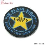 Qualität USA-Polizei-Stickerei-Änderungen am Objektprogramm für Andenken (LM1562)