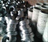 A China por grosso arame galvanizado fio vinculativo/Fio de construção