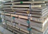 201 304 316 Feuille d'acier inoxydable en titane PVD industriel