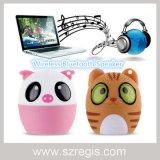 Neuer kreativer Mini-Meng Haustier Bluetooth Lautsprecher mit Fernsteuerungs