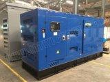 генератор 563kVA Yuchai молчком тепловозный для строительного проекта с аттестациями Ce/Soncap/CIQ/ISO