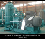 Système complet de pompe à vide pour l'industrie de l'énergie électrique