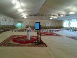 20X60m Doha Tent Movable Aluminum Frame Tent Manufacturer Gz