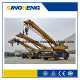 Neues Arrival Cheap Price Qry60 Hydraulic Telescopic Boom Rough Gelände Crane mit CER
