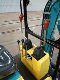Escavatore a cucchiaia rovescia idraulico We08 del mini escavatore da vendere