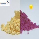 Pigmento fotocromico, materiale fotosensibile di colore per ceramica