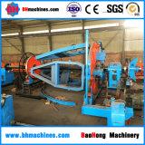 Cable de alambre de China que hace la máquina