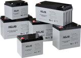 12V120ah Usine de Deep Cycle VRLA Lead Acid Battery Batterie Gel Solaire