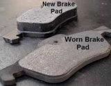 Детали тормоза тормозные колодки для автомобиля Lexus GS300