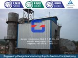 Jdw-845 (150MW Coal Fired Power Plant를 위한 ESP) Industrial Electrostatic Precipitator