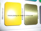 Алюминиевая составная панель