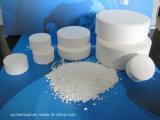 カルシウム次亜塩素酸塩、漂白の粉、水の殺菌剤そしてAlgaecideとして30%~70%、