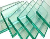 veiligheid van 319mm vormde Aangemaakt glas-Gehard Glas (SG-TG)