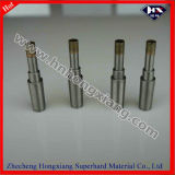 Dril 유리제 비트 Straight Shank 또는 Sintered Glass Drill Bit/Glass Hand Drill