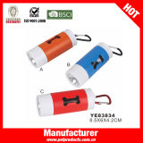 Animal de estimação Product, Rubbish Bag com Flashlight (YE83833)