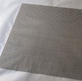 Rete metallica tessuta poco costosa del filtrante dell'acciaio inossidabile del commestibile ss 304
