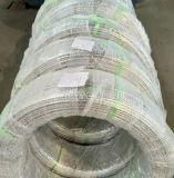 Fornitori della Cina del tubo dell'acciaio inossidabile di ASTM 9.52*1.24mm