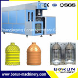 Precio semi automático de la máquina del moldeo por insuflación de aire comprimido de la botella 5L en China