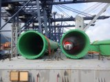 A36 de Pijp van het Staal ASTM voor de Pijpleiding van het Water