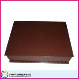 Custom хорошего качества продовольственной упаковке с глянцевой месте УФ (XC-1-060)