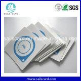 Etiqueta de papel de la etiqueta engomada de Nfc RFID para el E-Pago móvil