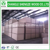 Shandong Factory-Direct Price Furniture Grade Aglomerado De Tabuleiro