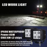 Flood Lde Work Lights 30000 Work Municipal for Life