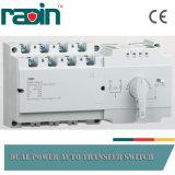 Interruptor automático de transferência de 4 Pólos (RDS3-125A), ATS