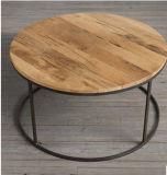 غلّة كرم أسلوب [أمريكن] طاولة خشبيّة ([م-إكس3092])
