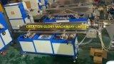 Машина штрангя-прессовани трубопровода тефлона хорошего представления высокой точности пластичная