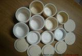 Creuset en céramique d'oxyde de zirconium avec la bonne résistance de choc thermique