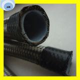 A alta qualidade trançou com a mangueira do SAE 100 R14 PTFE Teflong do aço inoxidável