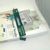180kg / 396lb Nouveau Digital LCD Glass Electronic Weight Body Balance de santé de la salle de bain