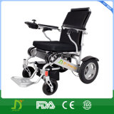 [س] و [فدا] موافقة مسنّون أو يعجز ألومنيوم منافس من الوزن الخفيف [فولدبل] قوة كهربائيّة [ليثيوم بتّري] كرسيّ ذو عجلات