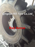 (750-16) Paddy Field Special Tyre für Agricultural Trailer
