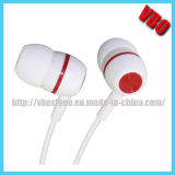 Auscultadores de alta fidelidade do fone de ouvido com microfone (10P120)