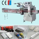自動木炭収縮のパッキング機械