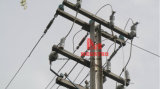 22kv H Type Terminal Pole