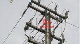 Megatro 22kv H Typ Terminal Pole