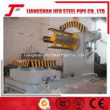 Automatisches Schweißens-Stahlgefäß-Tausendstel-Maschine